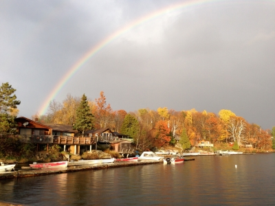 Fabulous Lang Lake Resort Cottage Rental Fishing Boating In Ontario Home Interior And Landscaping Palasignezvosmurscom